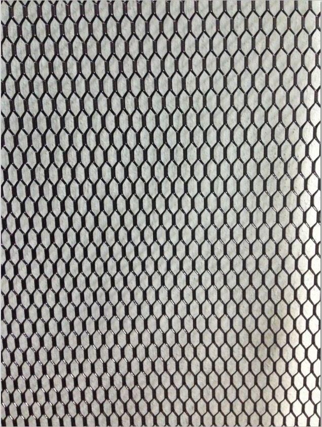 Сетка защитная для решетки радиатора