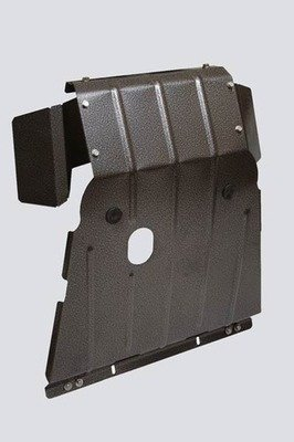 Защита картера двигателя усиленная «Броня», 2123