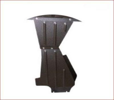 Защита коробки передач и раздаточной коробки «Броня-2», 2123 Шеви (комплект из 2 единиц)