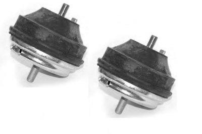 Гидроопоры (к-т) для подвески двигателя. Полное удаление всех вибраций от движка! Хороший Комфорт - Всегда в Цене!