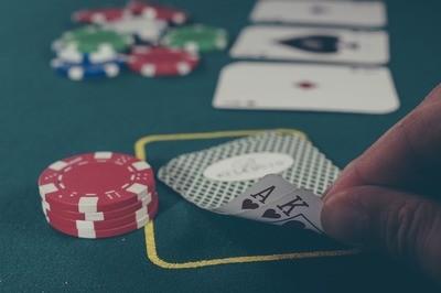 Secret Edge In Gambling Money Spell, $39