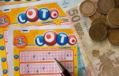 Secret Edge In Lottery Money Spell, $39