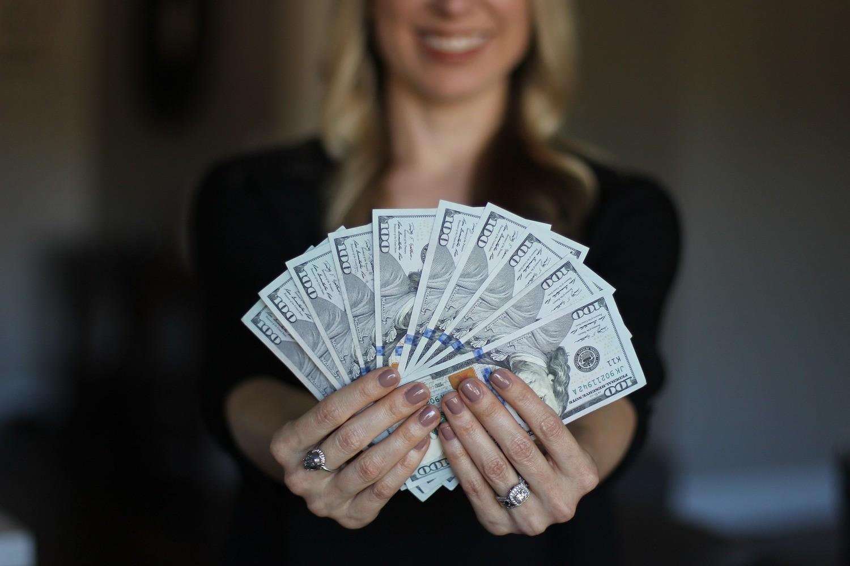 Secret Edge For Getting Out Of Debt Money Spell, $39