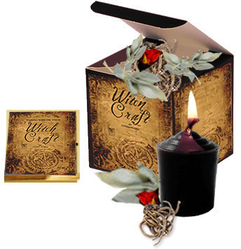 Witchcraft Spell Related Items