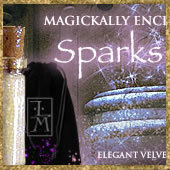 Magickally Enchanted Sparks Of Magick $19.95