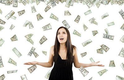 3-Wishes For Abundance Money Spell, $245