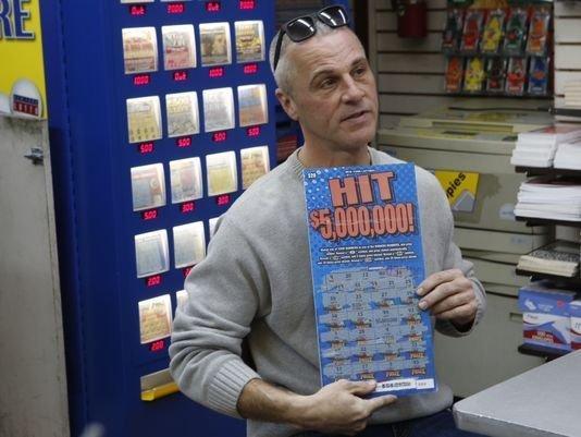Lottery Money Spell, $39