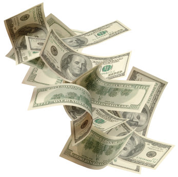 Unexpected Sources For Receiving Money, Money Spell, $39
