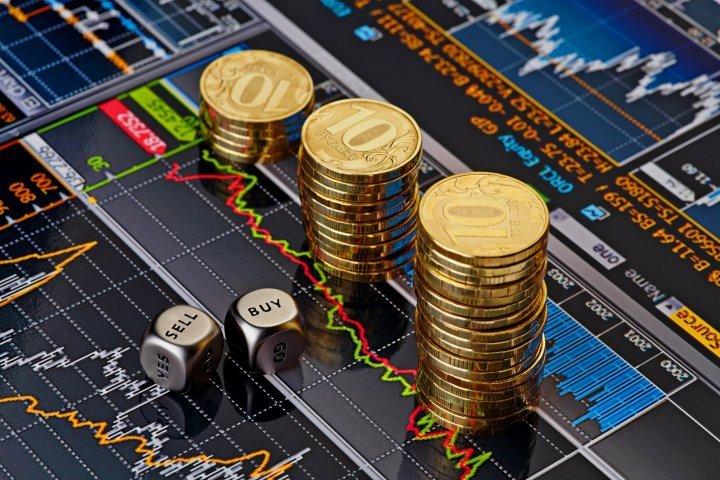 Millions In Stocks Money Spell, $39
