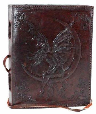 Moon Fairy Journal, $129