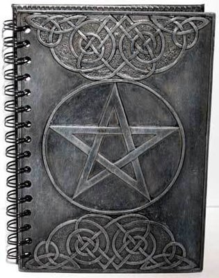 Pentagram Journal, $129