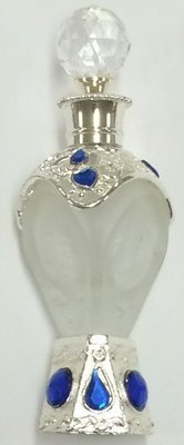 Perfume Bottle, $115