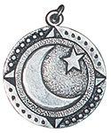 Celtic Birth Charm For Charisma, $45