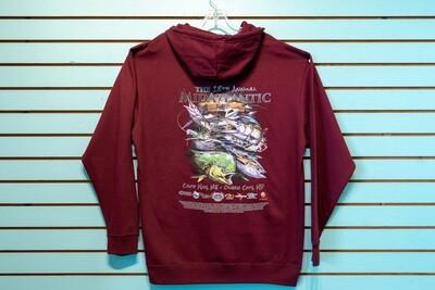 MidAtlantic Hooded Sweatshirt 2019