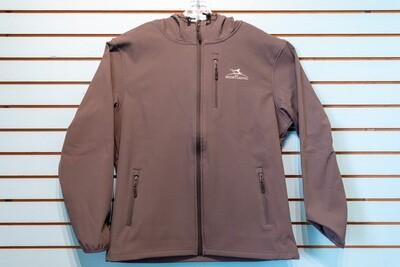 MidAtlantic Mens AllWeather Jacket Fleece Lined with Hood