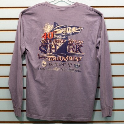 Shark Long Sleeve Tee 2020