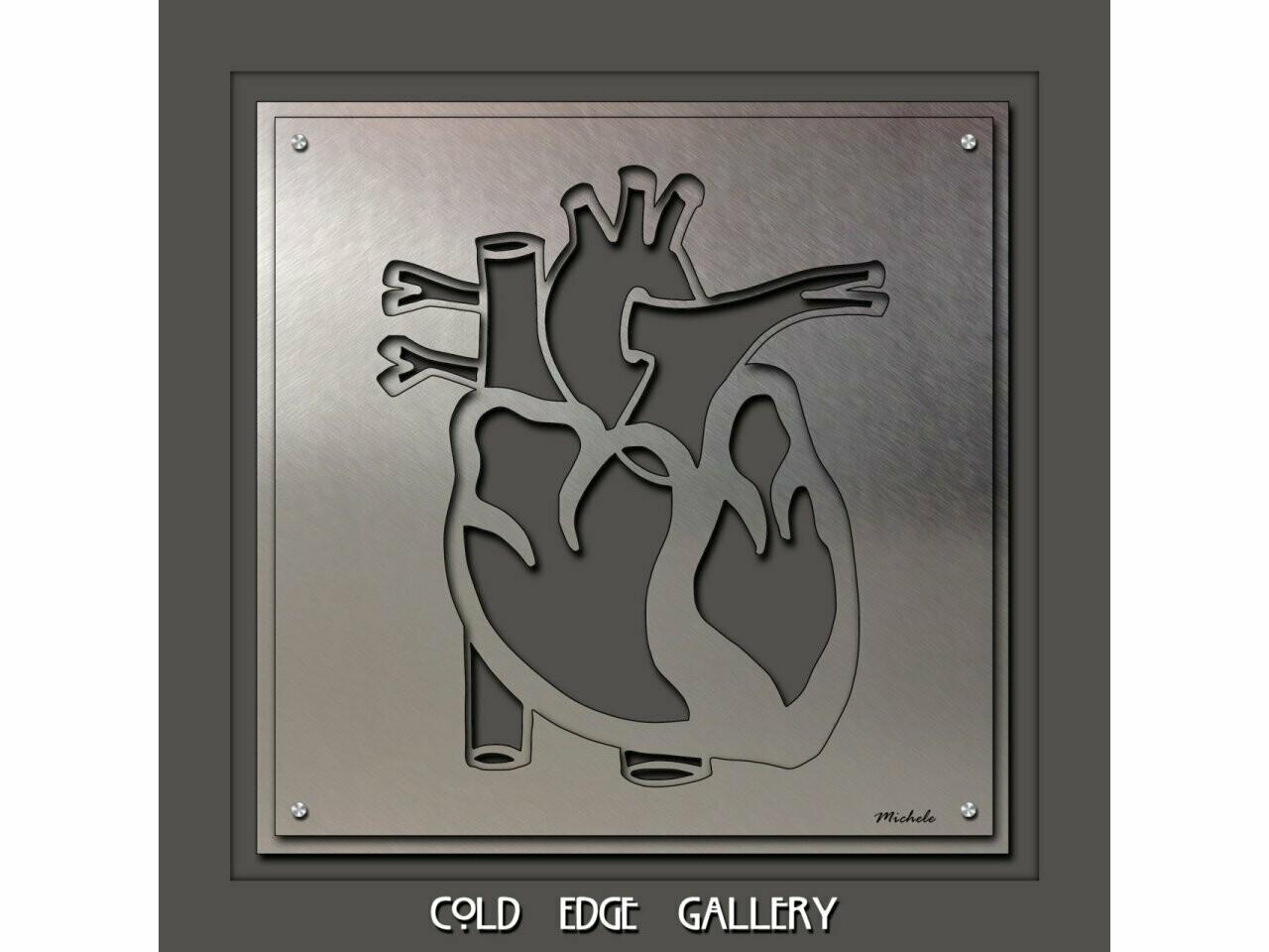 """Anatomical Heart"""