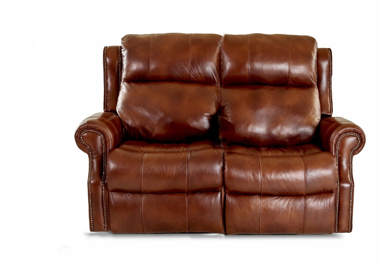 Blue Ridge 3.1 Reclining Loveseat (Manual)