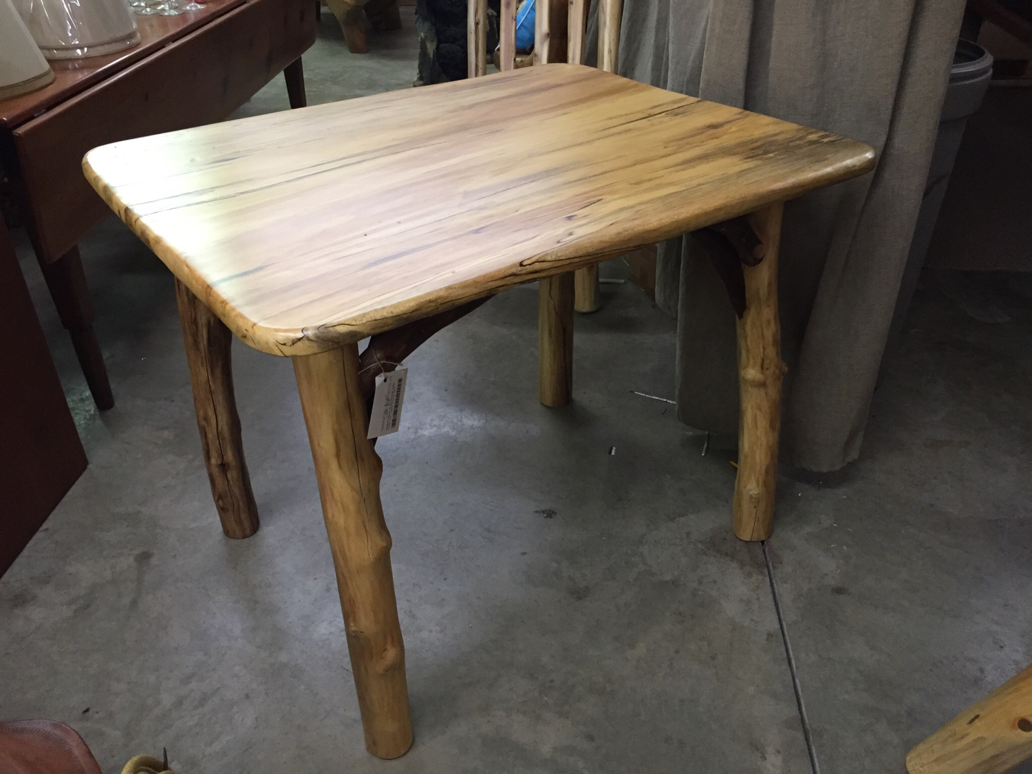 Sycamore Square Breakfast /Game Table