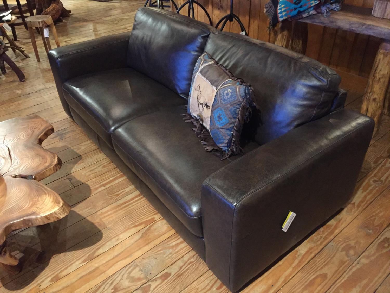 Sofa Dark Brown