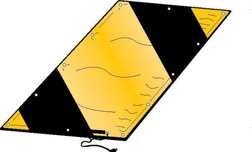Patron Concrete Curing Blanket 4-1/2'X15' 110V 8 AMP
