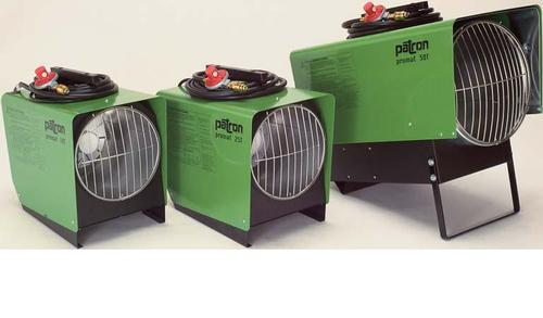 Patron PROMAT 25T 85,000 BTU 400CFM Propane Heater