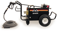 MiTM CW 3005-0ME3 4.8GPM Pressure Washer