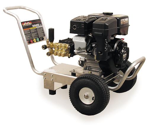 MiTM CA 3504-0MHB 3.5 GPM Pressure Washer