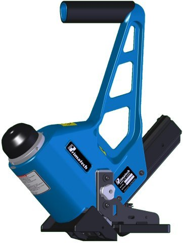 "Primatech P240 3/4"" Hardwood Flooring T Nailer"