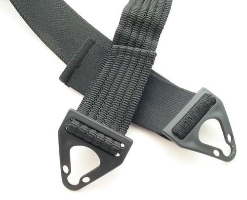 Knee Pad Series 2 Strap Set