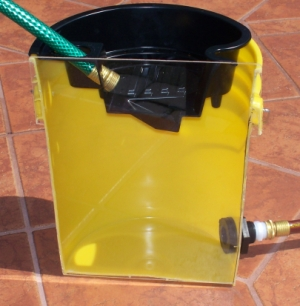Bucket Ape Kit With Bucket SetUp