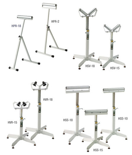 "HTC Pedestal Roller Stand HPR-18 26"" to 45"""