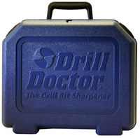 Drill Doctor Carrying Case