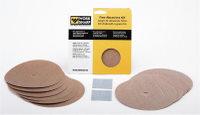 Fine Abrasives Kit for Work Sharp WS3000
