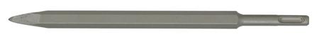 "Hitachi 725199 3/4"" Narrow Flat Chisel SDS-Plus Shank"