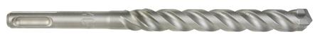 Diameter 3/16'' Drilling Depth 4'' Total Length 6-1/4''