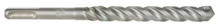 Diameter 1/2'' Drilling Depth 10'' Total Length 12-1/4''