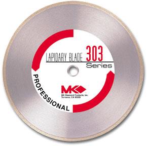 """MK Diamond MK-303 5"""" x .020"""" x 1/2"""""""