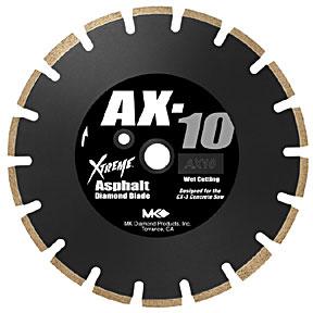 "MK Diamond Xtreme AX-10 14"" x .110"" x 1"""
