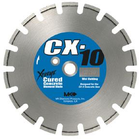 """MK Diamond Xtreme CX-10 14"""" x .125"""" x 1"""""""