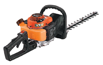 """Tanaka THT2100 21cc 22"""" Double Sided Hedge Trimmer"""