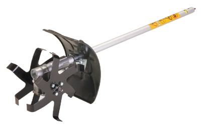 Tanaka TSF-MC Mini Cultivator Tool