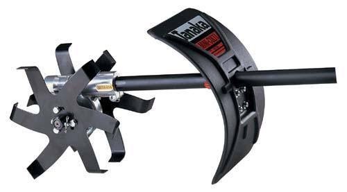 Tanaka TMC 200 Mini Cultivator Attachment For Brush Cutters