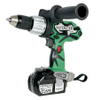 Hitachi DV18DL 18-Volt Lithium Ion Cordless Hammer Drill W/2Batt