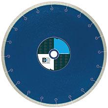 """Barranca Diamond BD-303P 14"""" x .095"""" x 1"""""""