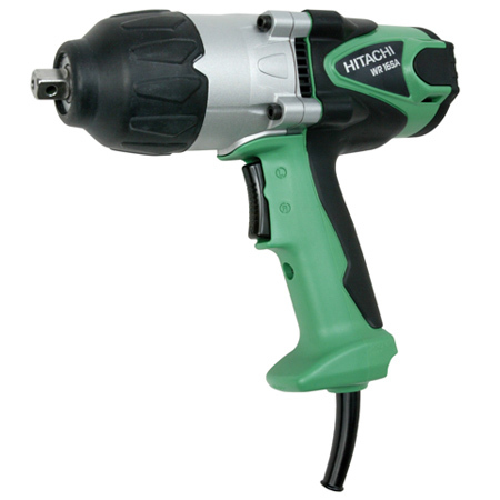 "Hitachi WR16SA 1/2"" Impact Wrench 4.2 Amps 265ft/lbs"