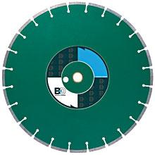 """Barranca Diamond BD-62Q 14"""" x .125"""" x 1"""""""