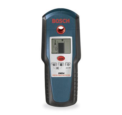 Bosch Digital Multi-Detector Kit