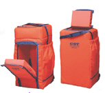 CST/berger 61-2547 Total Station Bag, Top Loading