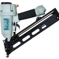 "Hitachi NT65MA2 1-1/4""-2-1/2"" 15 Gauge Angled Finish Nailer"